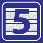 5 Foam Layer